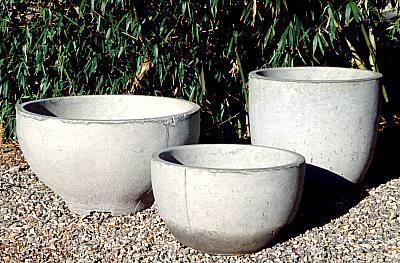 San Marcos Growers >Garden Maker Pots